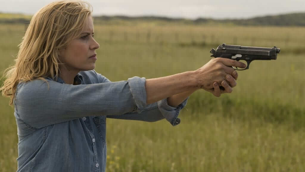 Fear the Walking Dead Season 3 Returns This Weekend