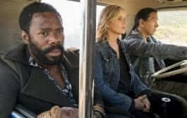 Fear the Walking Dead: La Serpiente Review