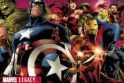 New Comic Book Day 9/27/17