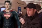 Matthew Vaughn Confirms Talks To Direct Man of Steel 2