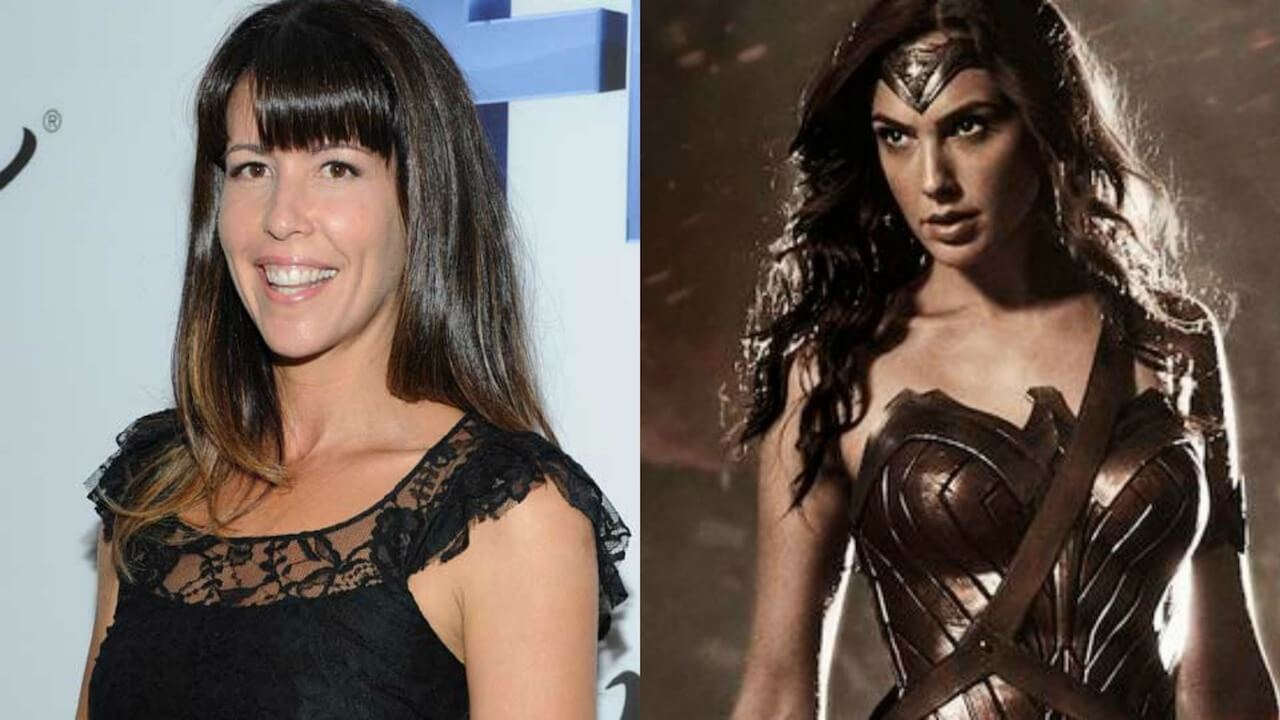 Wonder Woman 2 Might Spell Good News For Female Directors