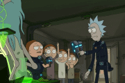 Justin Roiland's One Man Show Leads to the Best Rick and Morty Yet