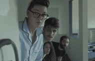Sugar Pine 7 Reveals Short Film Murder Pine Releases on Halloween
