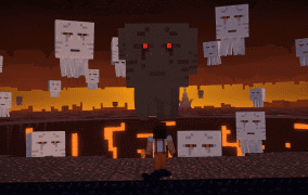 Minecraft: Story Mode – Season Two Episode Three Review