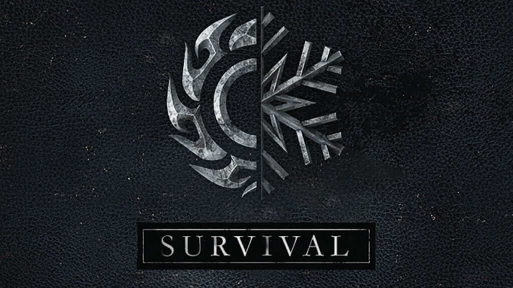 Skyrim Special Edition Adding Hardcore Survival Mode