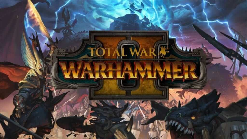Van Carrying Collector's Editions of Total War: Warhammer 2 Robbed