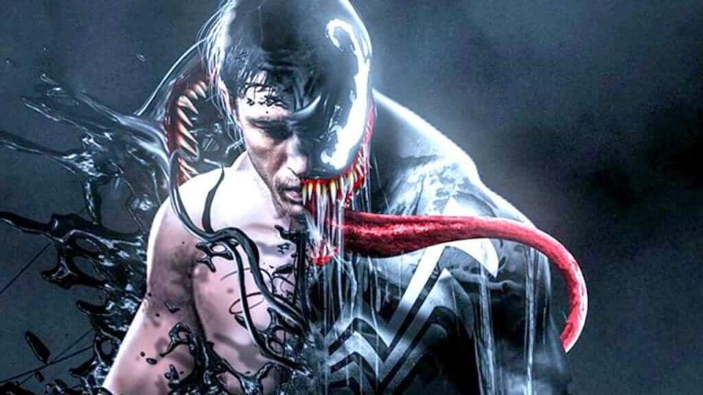 Sony's Venom Delays Production To Late October