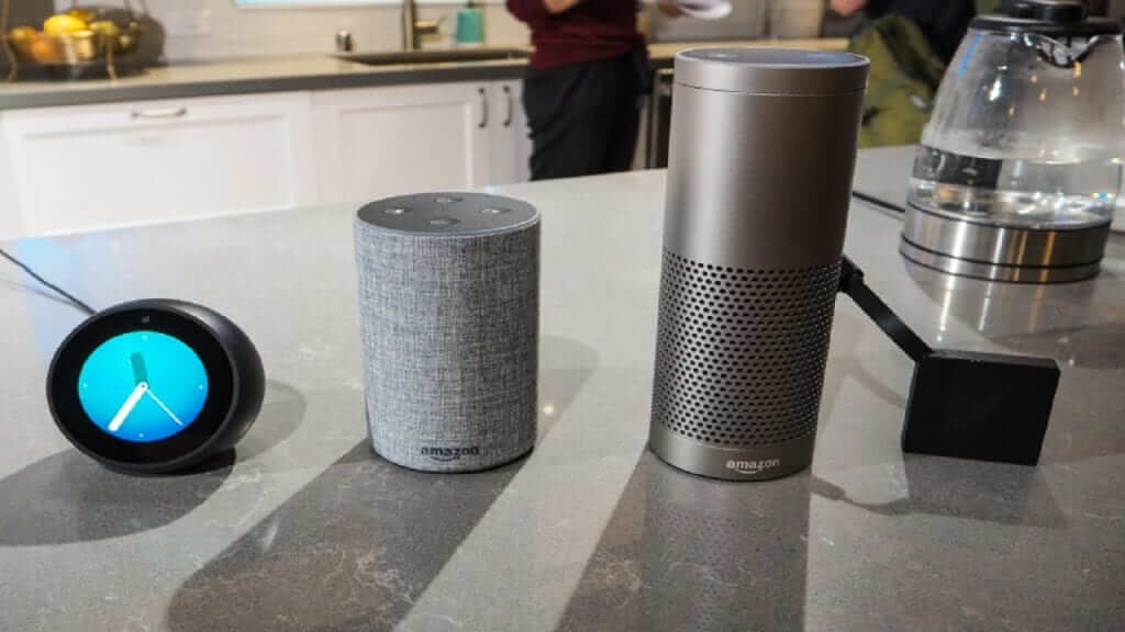 The Biggest Announcements From Amazon's Hardware Event