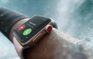 Everything We Know About The Apple Watch Series 3