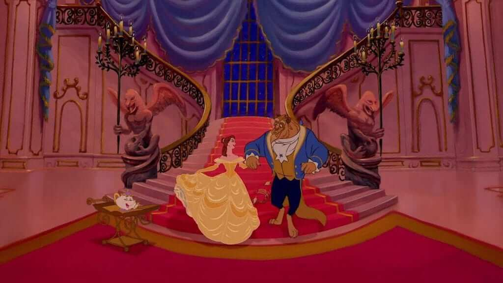 Ranking the Disney Princess Movies (Part 1)