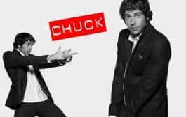 Zachary Levi is Still Trying to Get a Chuck Movie Developed
