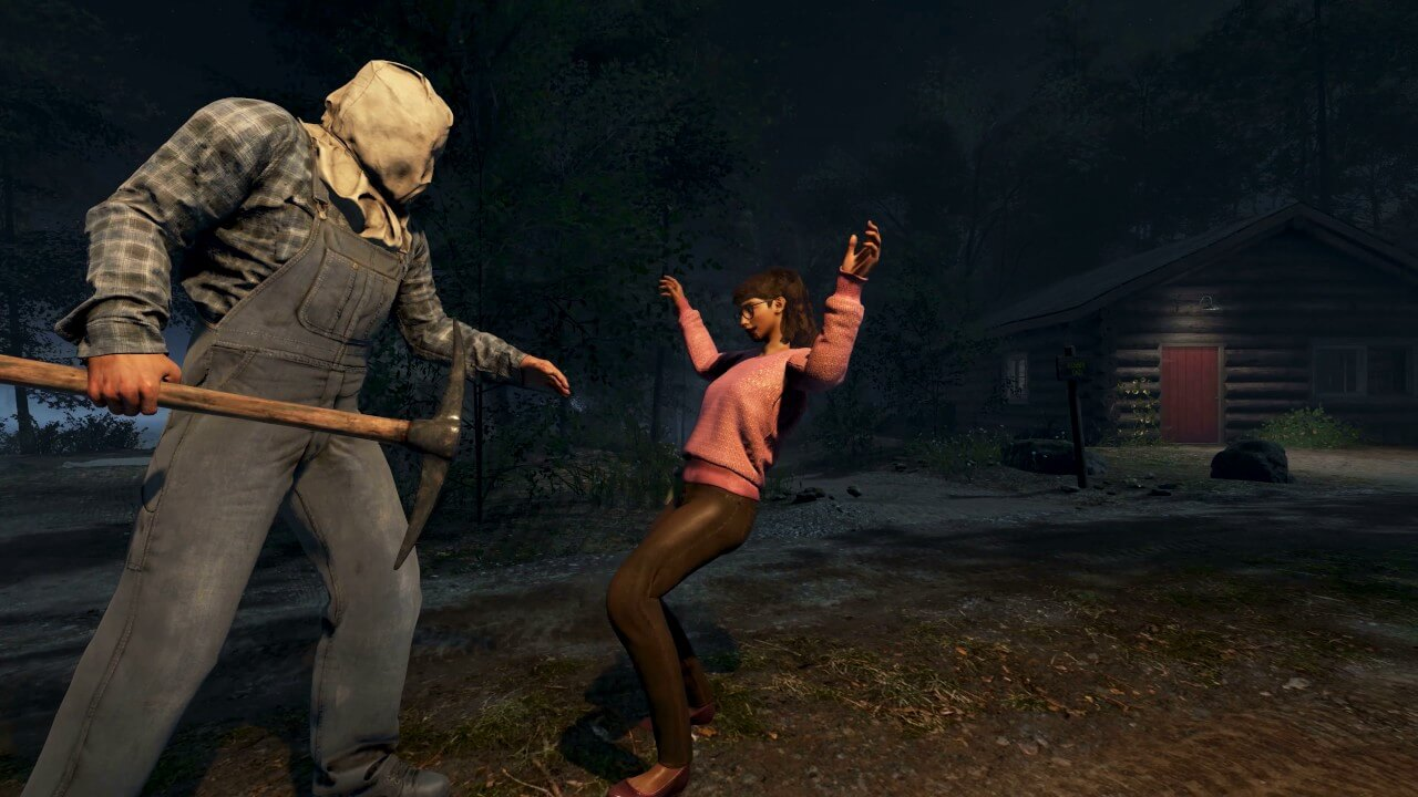 Friday the 13th: The Game Won't be Getting a Story Mode