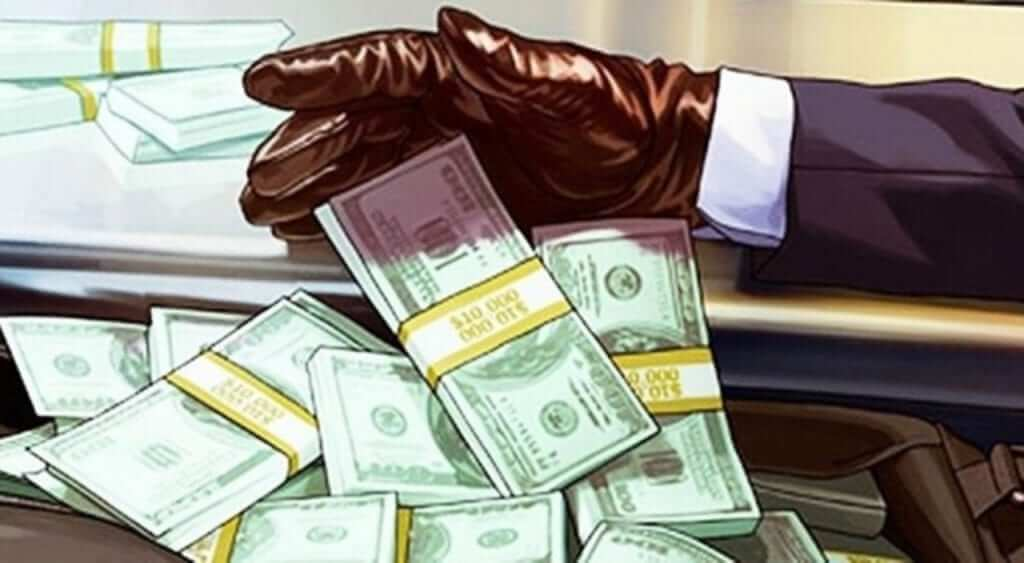 How GTA: Online Microtransactions Changed Rockstar