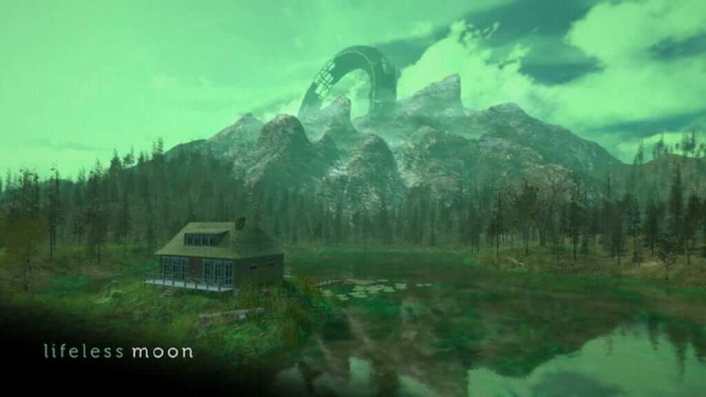 Details Revealed on Lifeless Moon, the Sequel to Lifeless Planet
