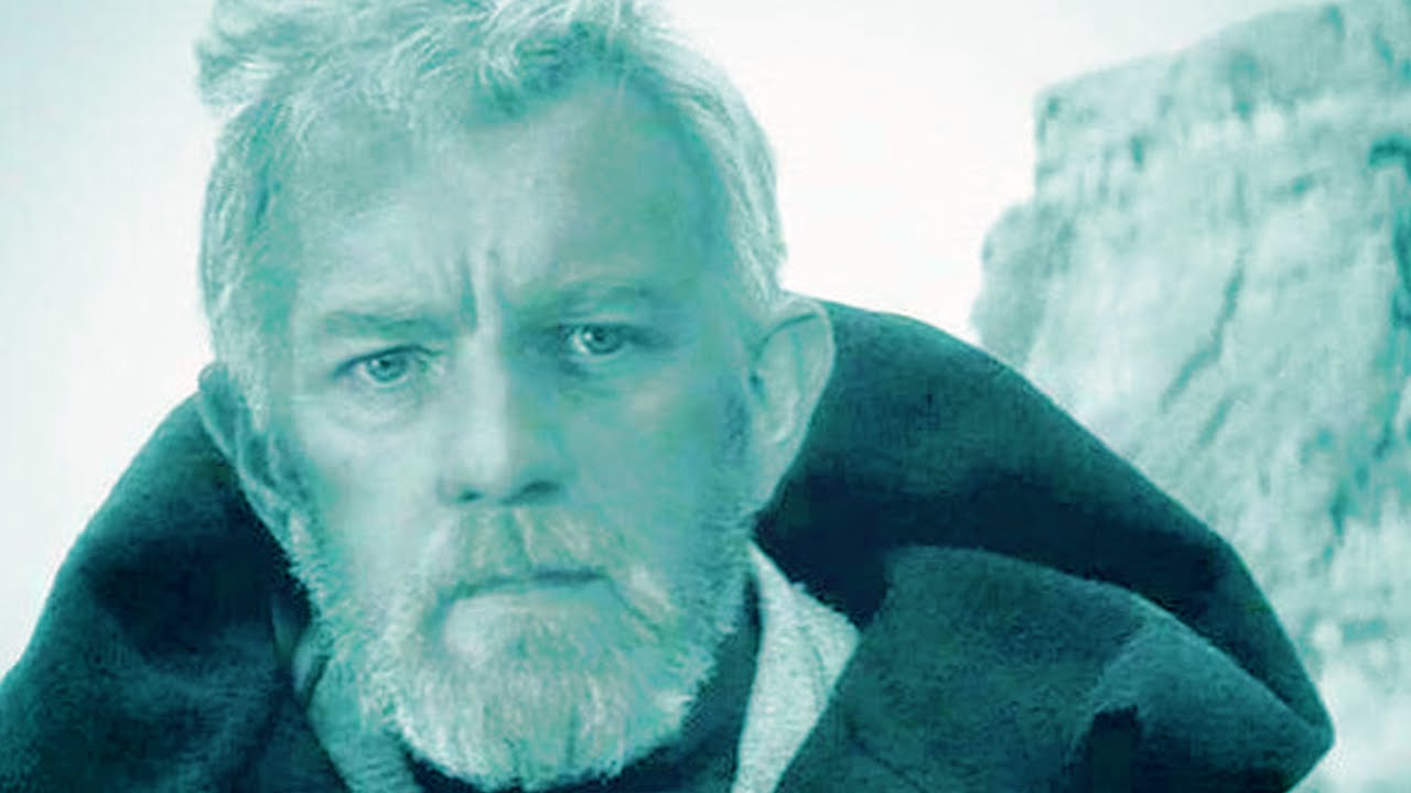 Star Wars: From a Certain Point of View Shows Obi-Wan's Life After Death