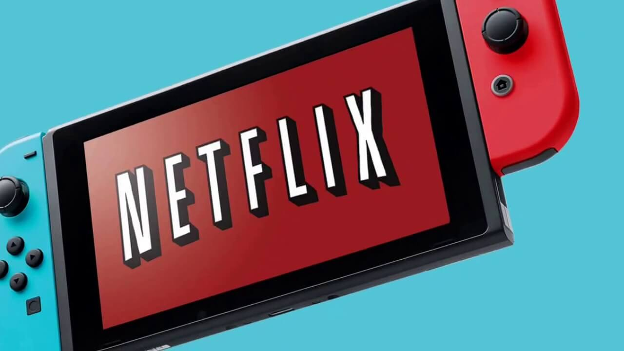 (Rumor) Netflix is Ready for The Switch, Pending Nintendo Approval