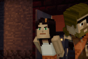 Minecraft: Story Mode - Season Two Returns on Tuesday