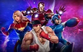 Marvel Vs. Capcom: Infinite to Host eSports Tournament In December