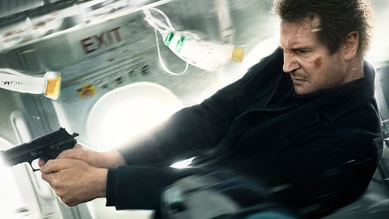 Liam Neeson Confirms More Action Movies In His Future