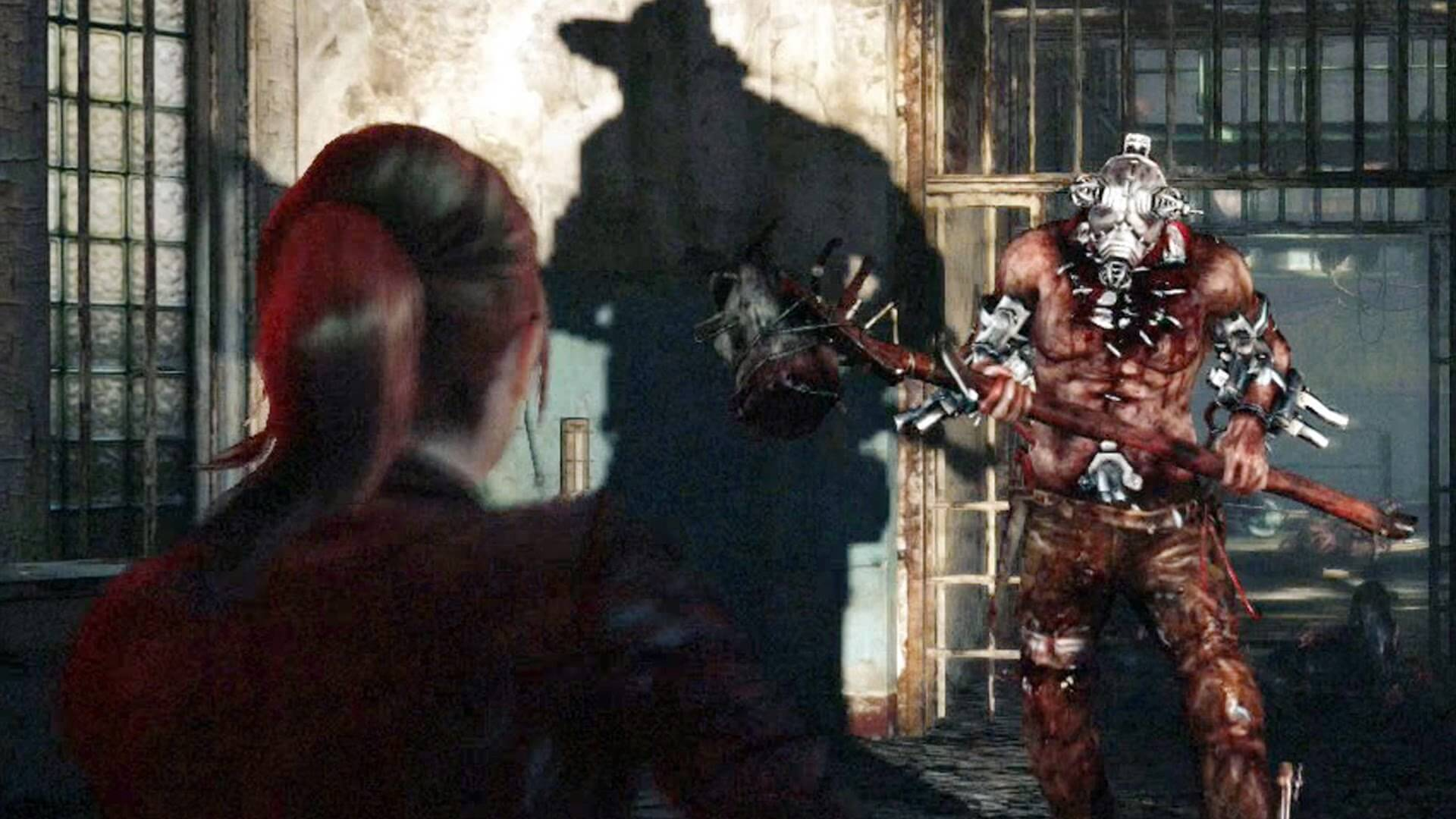 Resident Evil: Revelations 1 and 2 Scares Their Way Onto the Switch
