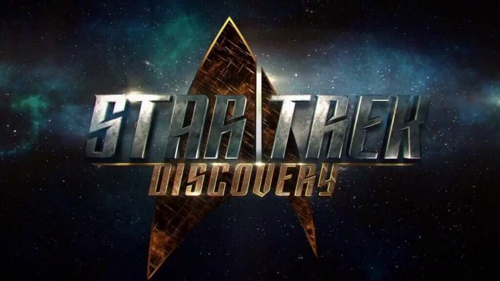 Star Trek Discovery Lists it's Episodes and Roles