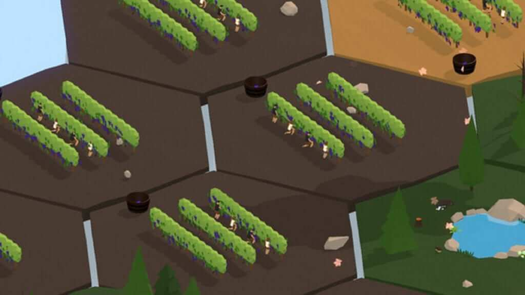 Become a Winemaking Tycoon in New IP Terroir