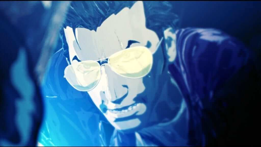 Travis Strikes Again Isn't Quite No More Heroes 3