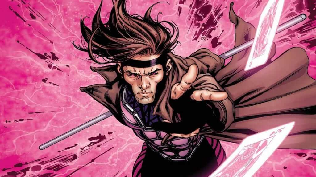 Disney Puts Gambit Movie on Hold