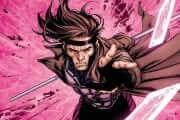 Rumor: The Plot for Upcoming Gambit Movie Might Have Been Revealed