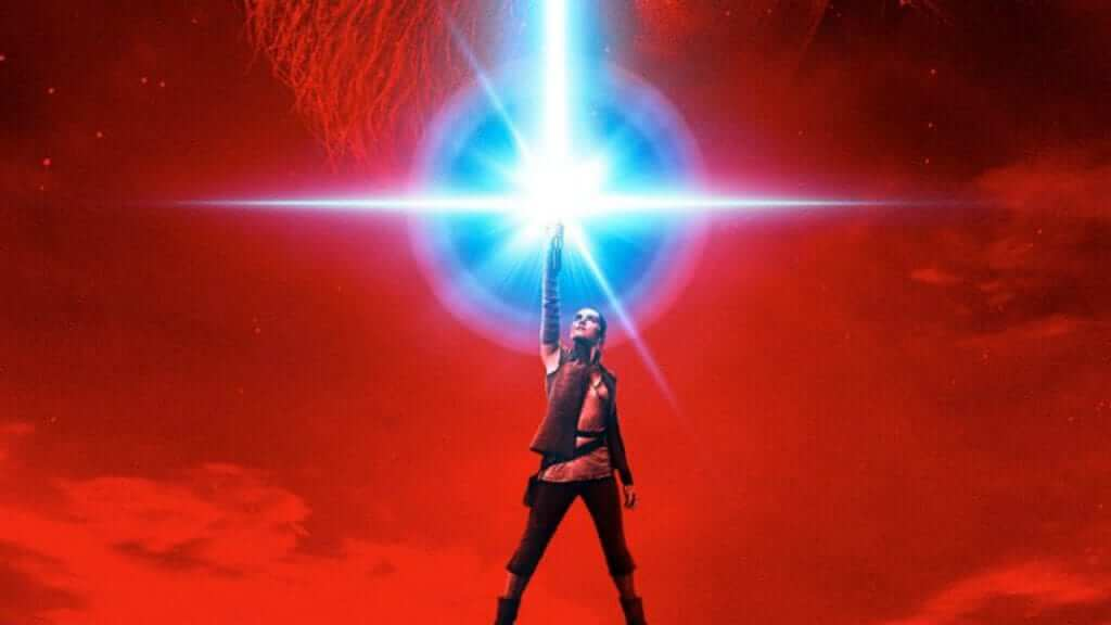 The Newest Star Wars: The Last Jedi Trailer is Here
