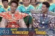 Takeshi's Castle (Most Extreme Elimination Challenge) Returns to UK TV