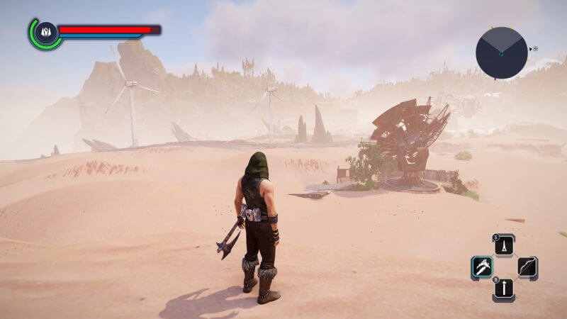 Watch the launch trailer for sci-fi fantasy RPG ELEX