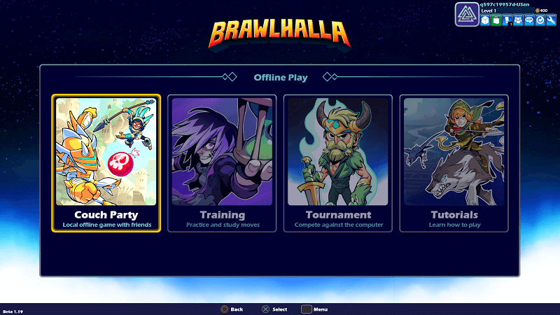 brawlhalla-pc-ps4-mac-blue mammoth games