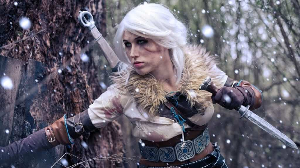 Cosplayer Spotlight: Amanda Phillips and Dan Lexie