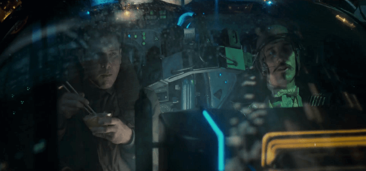 blade runner-Edward James Olmos-Harrison Ford