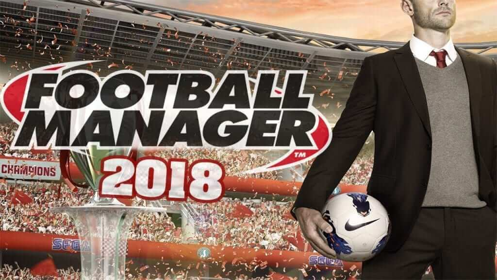 Football Manager 2018 Promises Bigger Role For Sports Science