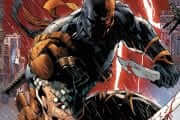 Deathstroke Solo Movie Officially Announced Starring Joe Manganiello