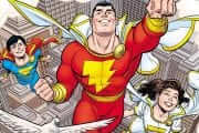 Rumor: Captain Marvel Jr. May Join the Cast of SHAZAM