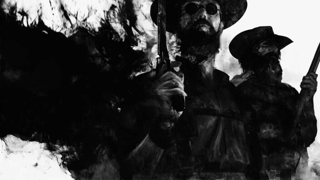 Check Out 12 Minutes Of Gameplay Footage For Hunt: Showdown