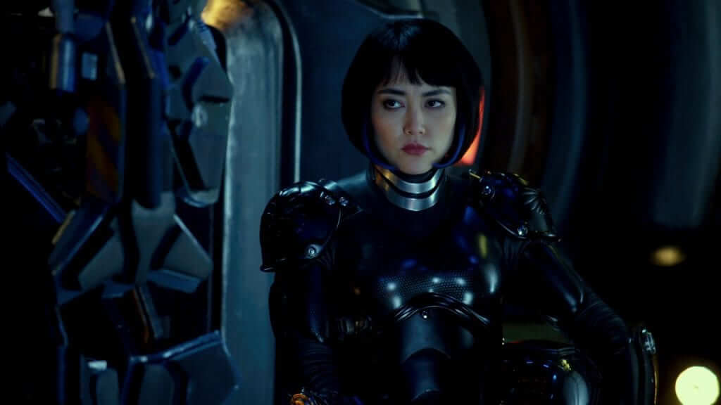Pacific Rim Uprising Plot Summary Promises Mako's Return