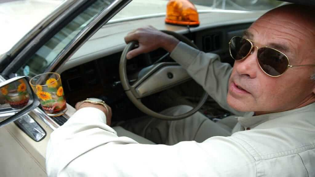 Trailer Park Boys Mr. Lahey Actor Dies at 71