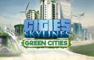 Cities: Skylines – Green Cities Cleans Up the Streets this October