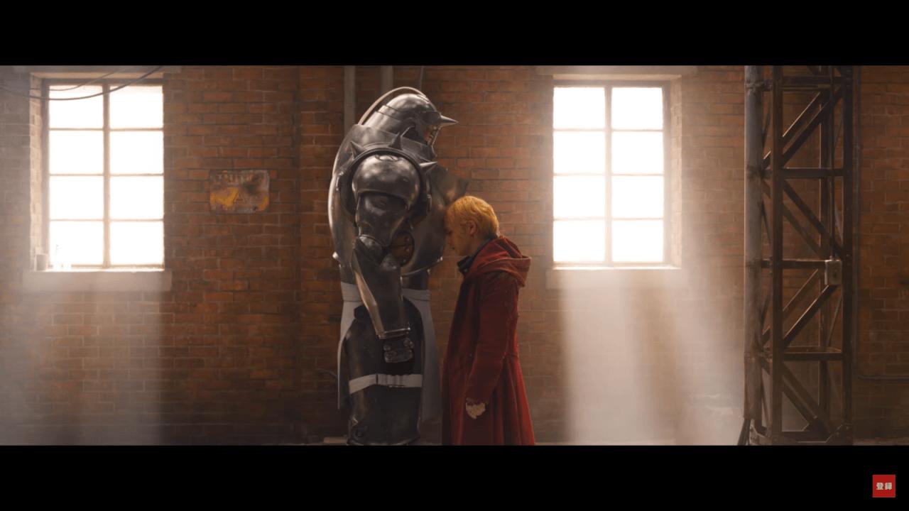 deconstructing the fullmetal alchemist movie trailer