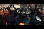 Pacific Rim: Uprising Drops Official Trailer