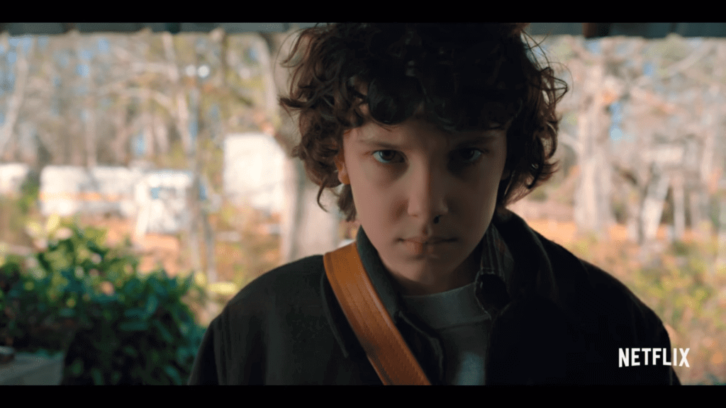 Final Stranger Things Season 2 Trailer Shows Eleven Will Have a Big Role