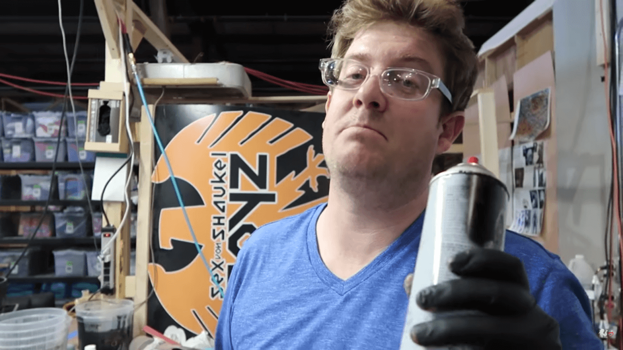 Rooster Teeth Reveals New Show About Prop Making at RTX London