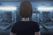 Life Is Strange: Before the Storm: