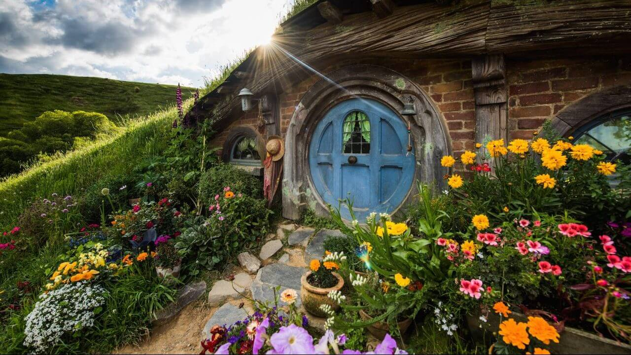 Crowdfund Campaign Created to Restore Mill That Inspired Tolkien