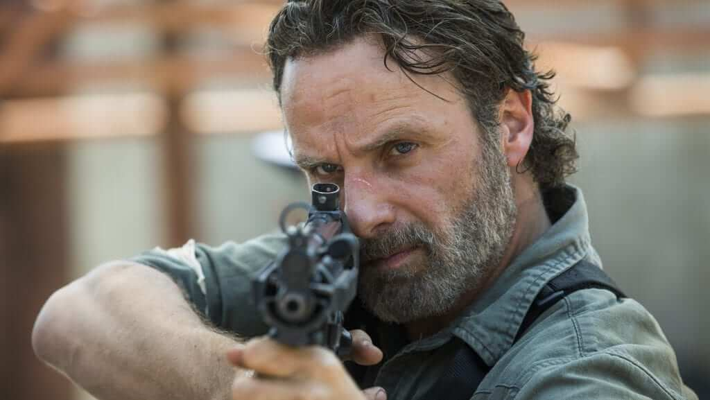 The Walking Dead Season 8 Premiere Review