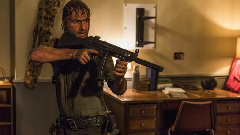 The Walking Dead: The Damned Review
